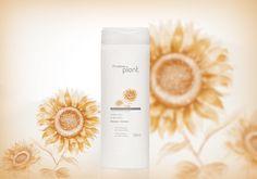 Shampoo Loiro Vivo Plant - 300ml