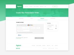 Redesk Payment Process - WIP by Atakan OZ