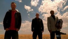 Jesse, Mike and Gus - Breaking Bad Photo (25497282) - Fanpop