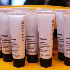 Timewise Foundations http://www.marykay.com/lisabarber68 Call or text 386-303-2400