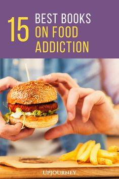 Breaking food addiction and the unhealthy eating cycle is well worth it. If you're battling food addiction, or you know someone who is, we've rounded up the best books that will help win this war. Books To Read In Your 20s, Books To Read For Women, Books For Moms, Best Books To Read, Good Books, Best Non Fiction Books, Fiction And Nonfiction, Social Quotes, Relationship Books