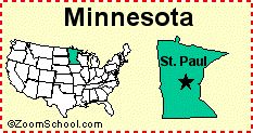 A person may not cross state lines with a duck atop his head.  http://www.dumblaws.com/laws/united-states/minnesota