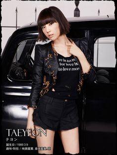 Snsd mr taxi seohyun dating