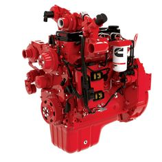 The latest from Cummins Inc. Motores Diesel Cummins, Cummins Diesel Engines, Motor Diesel, Diesel Cars, Diesel Vehicles, Cummins Motor, Exhaust Gas Recirculation, Mechanic Gifts, Engine Swap