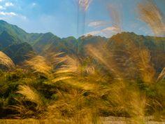 Kamikochi, Mountains, Nature, Travel, Painting, Art, Art Background, Viajes, Painting Art