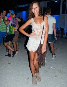 DC10, Ibiza | Street Style | ELLE UK