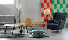 Ikea Is Reissuing Amazing Old Designs From the 1950s and 60s