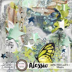 Alessio {artOVERLAYS + Stars}