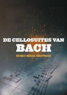 Kunstboek 'De Cellosuites van Bach'  EEN MULTI-MEDIAAL KUNSTPROJECT   Terwijl Elke Somers de cellosuites van Bach aan het spelen is , staat ze plots oog in oog met een gemaskerde man die haar met een pistool bedreigd en haar er toe dwingt om zich uit te kleden ......................... Wat gebeurt er als muzikanten , filmmakers , fotografen , schrijvers , dichters , kalligrafen , graffitikunstenaars , beeldhouwers , striptekenaars, dansers enz met dit verhaal aan de slag kunnen !!!!!