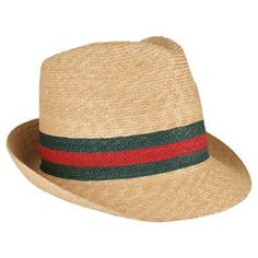 Image result for gucci hat outfit womens Straw Hats 46363fcddaf2