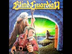 Blind Guardian - Follow The Blind (1989 Full Album Remixed & Remastered)