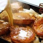 Bravčové pliecko na cibuli • recept • bonvivani.sk Erika, Meat, Chicken, Cubs
