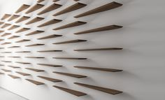 Shelves by Ron Gilad for Molteni & C