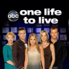 Soap opera  -  One Life to Live-- i think i started watching this in Jr High? I cant remember or the summer before jr high. Jen and Rex were the reason I watched it and Jen died and the show ended now :( haha boo
