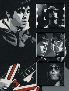 """090SB012 - Oasis, Montage - 16"""" x 12"""" Print Only £12.99 9.5"""" x 6.5"""" Mounted to 14"""" x 11"""" - £12.99"""