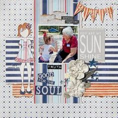 Scrapbook.com has tons of ideas to spark your creativity. Stop by today!
