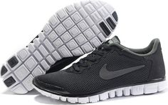 new product cdc3d 3dc4b Buy Nike Free Mens Running Shoes Black Dark Grey White 354574 002 with best  discount.All Nike Free Mens shoes save up.