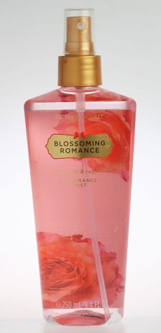 Victoria Secret Women Bath and Body Blossom romance Mist 250ml