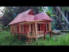 wanpokwan-miniature house - YouTube