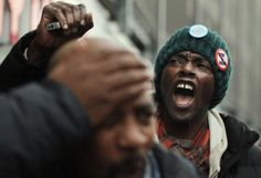 NYC Vote to Curb Stop-and-Frisk Is Another Win for Civil Rights
