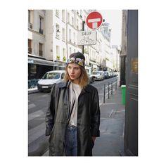 ✨#headbandJocelyn ✨#headband #jacquard ✨#geometric #limitededition #handmadeinparis ✨#supportoriginal #etsyfr #etsy ✨#buyindependent #adjustableheadband ✨#originaldesign #ss2017