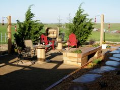 Palatial Patios from Yard Crashers : Home Improvement : DIY Network