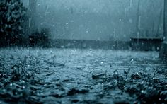 Rain Is a Blessing - DJ Site