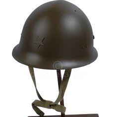 M16 Japanese Worldwar Helmet