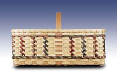 Wooden Bases, Patterns, and Kits for Weavers.