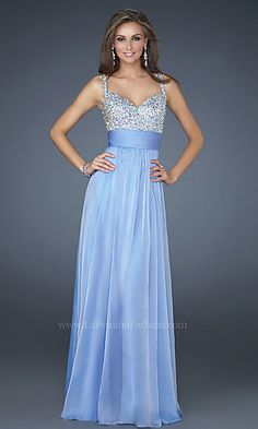 Shop classic prom dresses and long formal evening gowns for prom at PromGirl. Floor-length designer prom gowns, long evening dresses, and long formal dresses for prom Pretty Prom Dresses, Homecoming Dresses, Cute Dresses, Beautiful Dresses, Bridesmaid Dresses, Dresses Dresses, Dresses 2013, Gorgeous Dress, Long Dresses