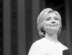 Our endorsement is rooted in respect for her intellect, experience and courage.