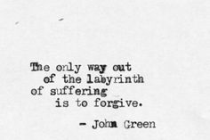 Looking for Alaska - This book contains so many quotes I loved instantly