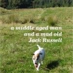 This is the true story of A Middle Aged Man And A Mad Old Jack Russell - ideal for middle aged people and Jack Russell lovers (or anyone at all really).