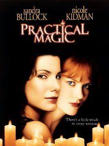Amazon.com: Practical Magic (1998): Sandra Bullock, Nicole Kidman, Dianne Wiest, Stockard Channing