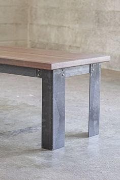 Handmade Furniture The Kindred Coffee Table: Suburban Legs * Find out more about the great product at the image link.