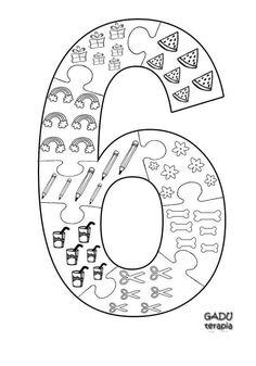 Numbers Preschool, Preschool Math, Teaching Kindergarten, Teaching Kids, Toddler Learning Activities, Montessori Activities, Color Activities, Math For Kids, Math Lessons