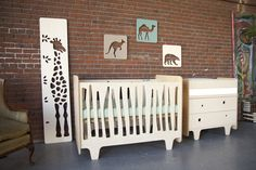 We love that @numinumidesign pieces explore new ideas about the form and texture of children's furniture! #PNapproved