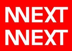 MF Next  #magiofonts #next