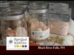 Black River Falls Wisconsin's Next Level Wellness On Our Story's The Cel...