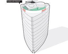 Galería de Transformadora CIEL / Rojkind Arquitectos + AGENT - 22