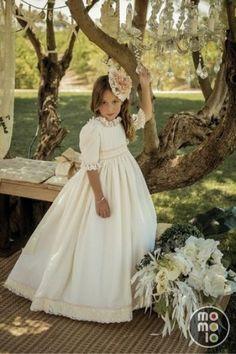 MOMOLO | moda infantil | Tocados Bebés Chic, Vestidos Bebés Chic, niña, 20140520154344