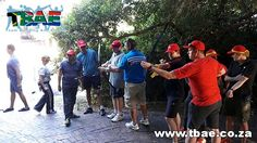 Henkel Corporate Fun Day team building Cape Town #henkel #tbae #teambuilding