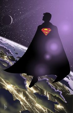 Superman Superman Love, Superman Family, Superman Man Of Steel, Batman Vs Superman, Superman Stuff, Comic Art, Comic Books, Superman Wallpaper, Dc Comics Characters