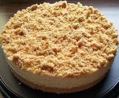 Rezept Maracuja Torte ohne Backen von moehre78 - Rezept der Kategorie Backen süß