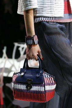 Giorgio Armani Prêt à Porter Primavera/Verano 2016