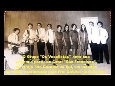 IJUÍ - RS - Memória Virtual: Grupo musical de Ijuí: OS VOCALISTAS > 1966 a 1971...