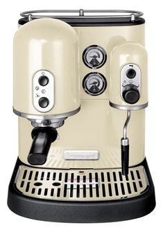 Espresso Maker You are going to buy this? Espresso Maker How To Make Perfect Stovetop Espresso Coffee with a Bialetti Moka Pot Breville ® Barista Espresso Machine, Espresso Maker, Espresso Coffee, Coffee Love, Coffee Machine, Coffee Shop, Coffee Maker, Kitchen Gourmet, Coffee Vending Machines