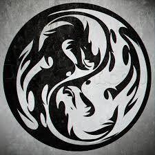 Resultado de imagem para yin yang