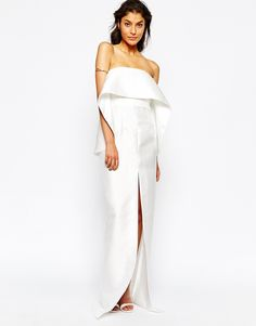 Image 1 of Solace London Chakra Layered Maxi Dress