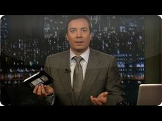 Video Vision: Finding A Hobby - Late Night With Jimmy Fallon